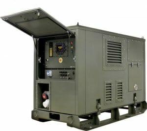 Power Hybridization Systems & ESS INTRACOM DEFENSE