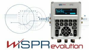 WiSPR-Evolution-vehicular-intercommunication-system
